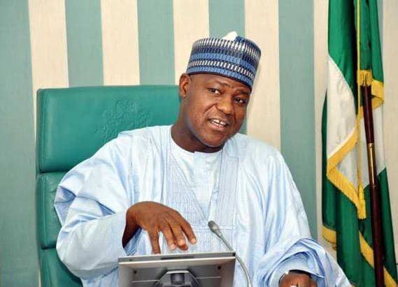 Dogara Pushes Payment Of 3yrs Arrears For Pensioners