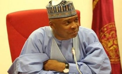 EFCC Dissociates Self From Media Report On Saraki