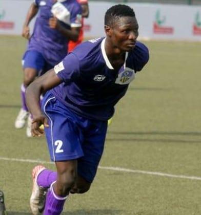 MFM Striker Olatunbosun's Strike Crowned Goal Of The Week By CNN