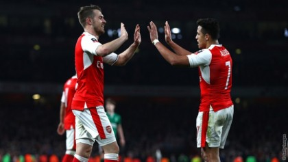 FA Cup: 5 Star Performance and Clean Sheet in Arsenal vs Lincoln City