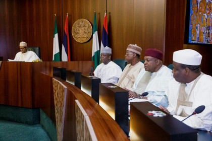 President Muhammadu Buhari Directs Apex Bank and Finance Ministry On Paris Club Refunds