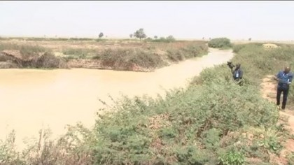 Zauro Polder Project: Kebbi State Partner FG to Boost All-year round farming