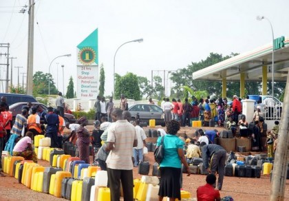 House Of Reps Urges NNPC To Regularize Kerosene Supply
