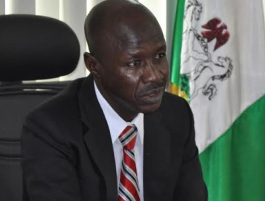 Nigeria Commercial Banks Still Engage in Money Laundry – Magu