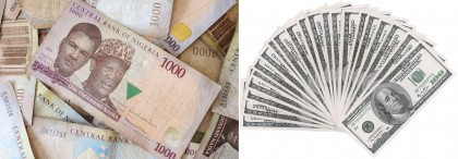 CBN Revealed The Secret Behind Nigeria Naira Waxing Stronger