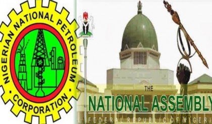 NNPC Lauds Positive Roles Of The Legislature In Oil & Gas Industry