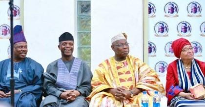 Olusegun Obasanjo: EFCC Should Get New Lawyers