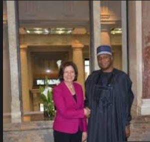 Germany to Support Nigeria's Economic Recovery Effort- German Parliament