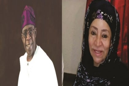 Tinubu, Maryam Abacha To Commission Housing And School Projects In Borno