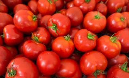 Dangote tomato paste