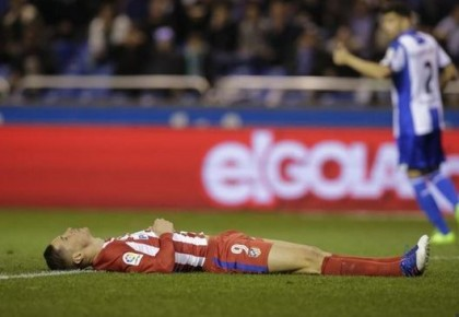 Torres Out Of Hospital After Head Injury Scare