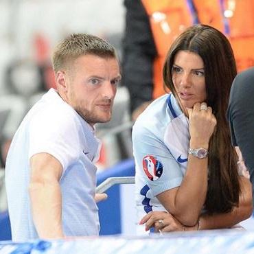 Jamie Vardy Receives Death Threats Over Ranieri Exit