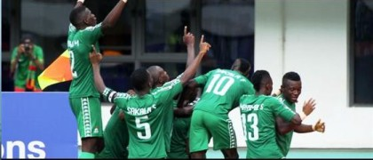 Total U-20 African Cup of Nations: Host Zambia beat Senegal 2-0 to win title
