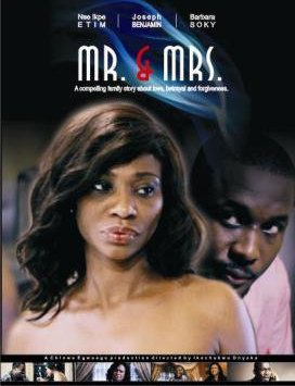 "Chapter 2 of Nollywood's Revolutionary ""Mr and Mrs"" Hits Cinemas Nationwide"