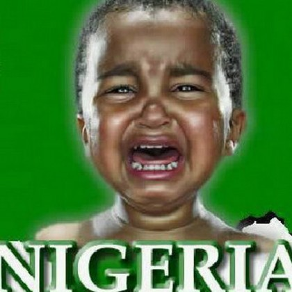 Research Findings Shows Where Babies Cry More In The World