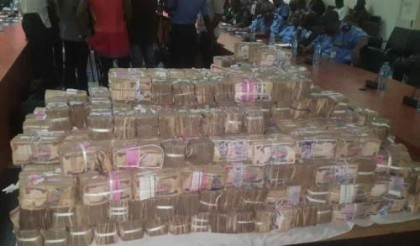 INEC Confirms 6 of Its Staff Involved In Alleged N23b Election Bribe