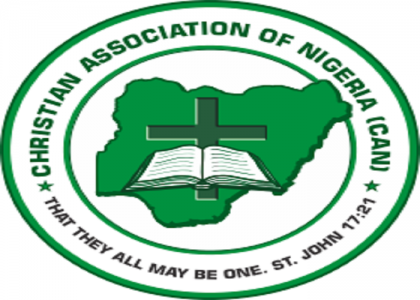 Christian Association of Nigeria (CAN) Settles Rift Out of Court Amicably