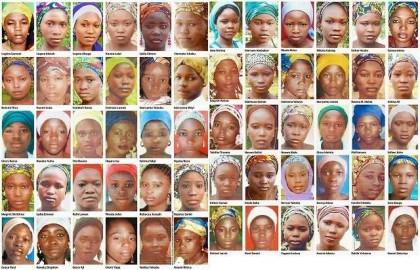 Salkida's Information on #ChibokGirls is Unknown to Nigerian Government