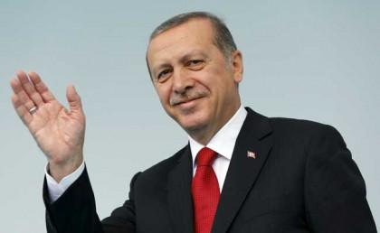 Recep Tayyip Erdoğan Turkey's President win referendum