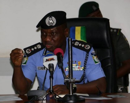 IGP Orders Commissioners Police and Supervising AIG To Be On Red Alert