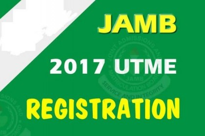 #JAMB Update: No Deadline Extension As 600, 000 Applicants Registers UTME