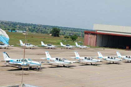 News Summary 26/04/2017; Aviation College Zaria Gets New Aircraft