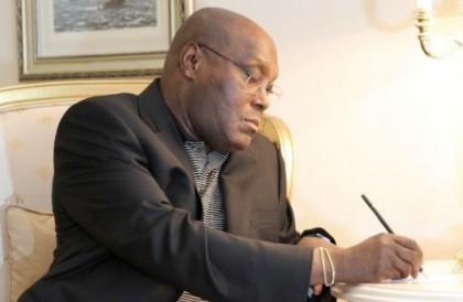 Atiku Insists Nigeria Must Restructure to Get Governance Right