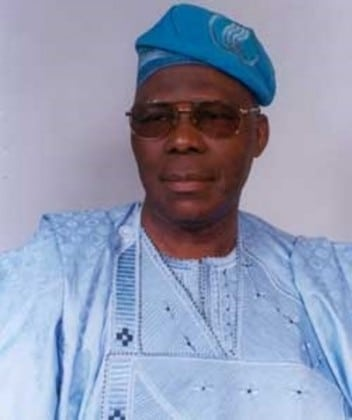 Former Education Minister, Prof Babalola Borishade,71, is Dead