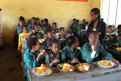 19 States Now Active on School Feeding, VP Inaugurates National Council on Nutrition