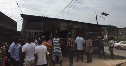 #BREAKING 7 Man United Fans, Not 30 Died in Calabar Electrocution – Police