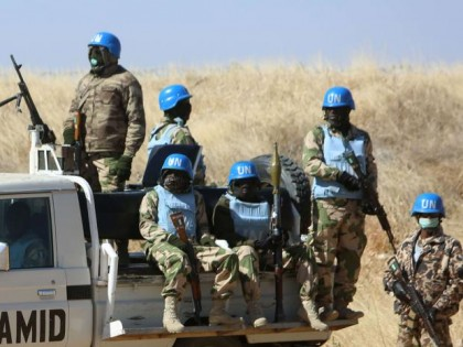 UN Peacekeeping Committee: Nigeria re-elected Chair for the 45th time