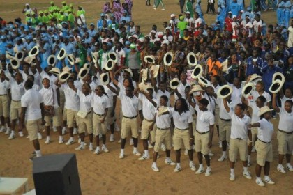 UNIPORT Annihilates Other Schools in 25th Universities NUGA Games