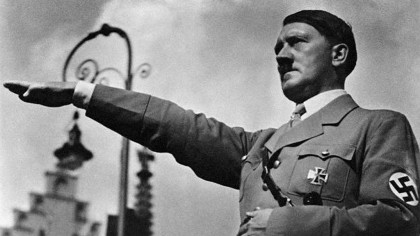 Did Hitler Use Chemical Weapons on His People? Yes He Did