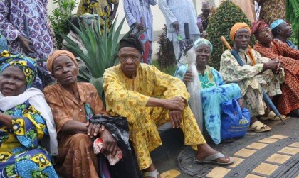 Ageing Population To Be Included In Development Plan –  SDGs Office