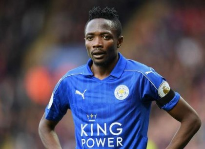 Ahmed Musa Considers Legal Action Over 'Wife Beating' Reports