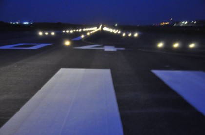 Abuja Airport Runway Ready 2 Days Ahead of Deadline – FAAN Boss