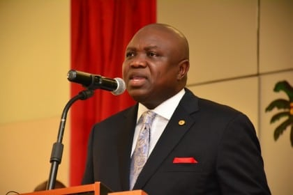 Gov Ambode Suspects 'Local' Collusion in Ikorodu Badoo Menace