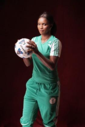 women's football development