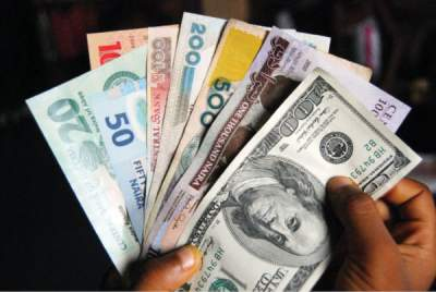 Exchange Rate Latest: Naira Makes New Gains Against The Dollar