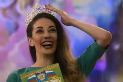 2017 Beauty Pageant Winner Serving 13 Years Jail Term