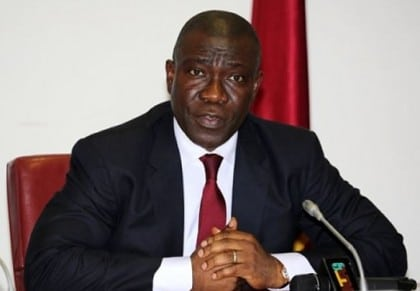 Ekweremadu Hails FG On Buying Into His Illicit Arms Whistle-Blower Policy Suggestion