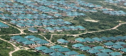 Minister Caution Contractors Handling FG Housing Project