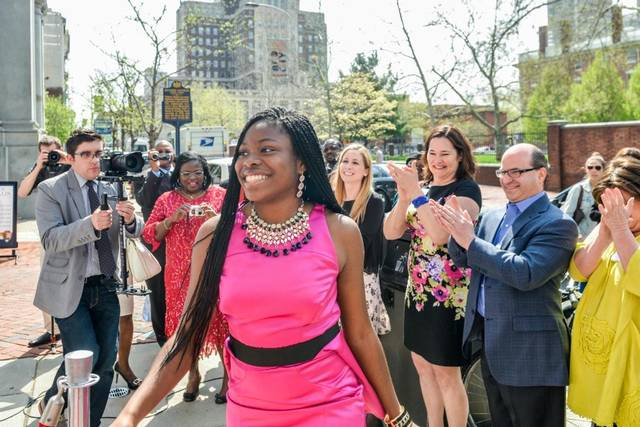 Ifeoma Accepted Into All 8 Ivy League Schools In US
