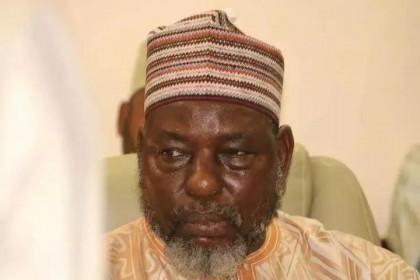 President Buhari Mourns Sheikh Alhassan Saeed Adam's Death