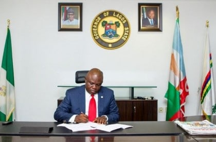 Lagos State Government Considers 293 Proposals