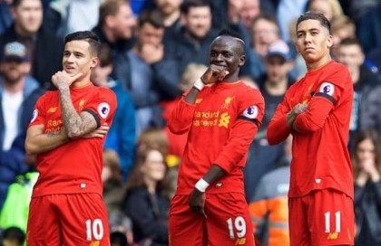 EPL: Liverpool 3-1 Everton, The Reds Boost Their Top-4 Chances