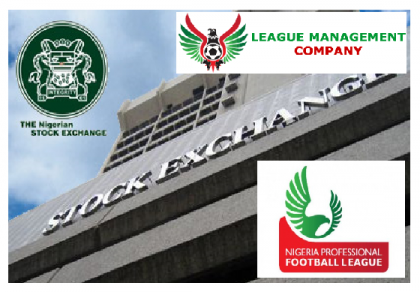 League Management Company, LMC to list NPFL clubs on NSE by october