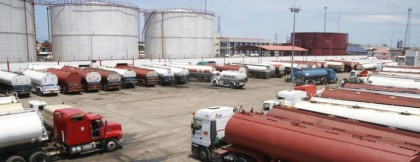 NUPENG, Tanker Drivers, Suspend Strike Following NNPC's Intervention