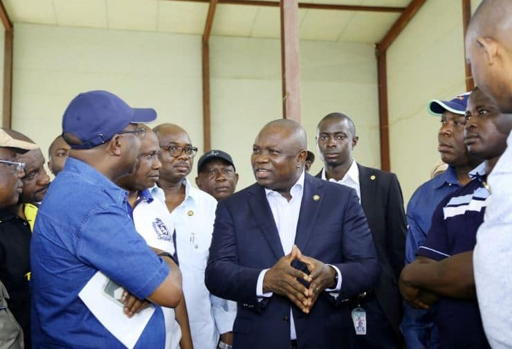 Food Security: Lagos State Government To Upscale Imota Rice Milling Plant