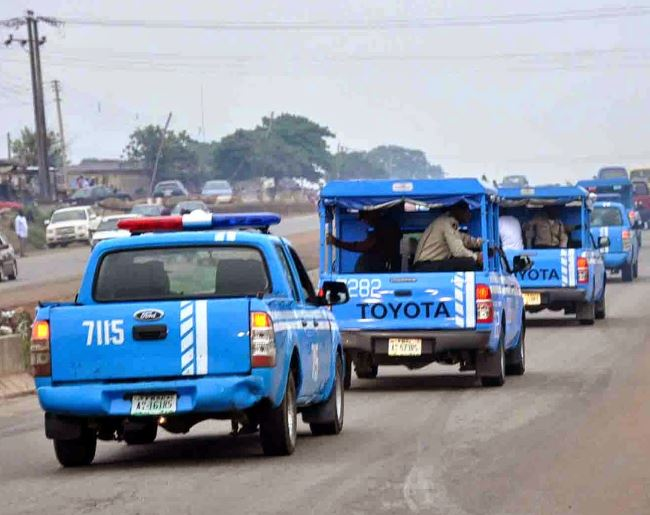 FRSC Trains 200 On The Modern Highway Trends